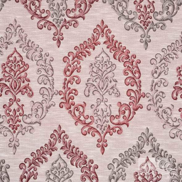 Coburg Red Fabric - 106778