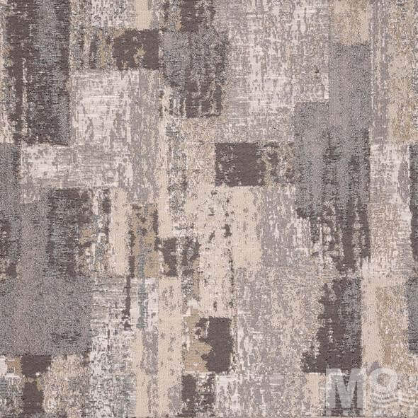 Lockram Grey Fabric - 106783