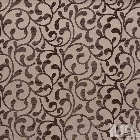 Ariel Maroon Fabric - 106826