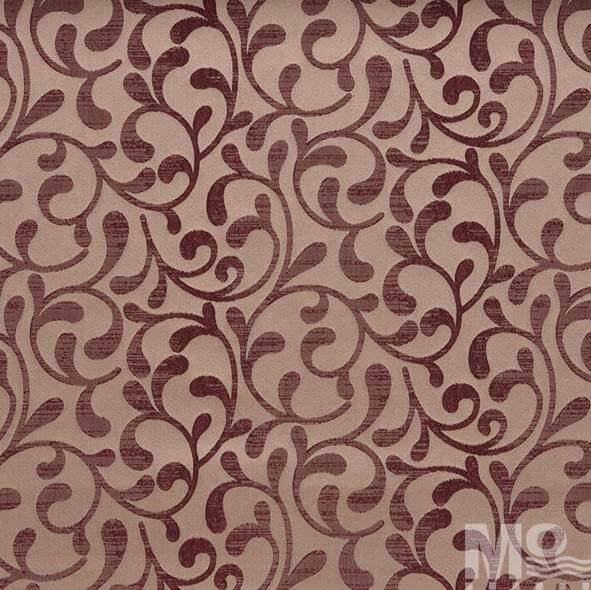 Kalamkari Purple Fabric - 106835