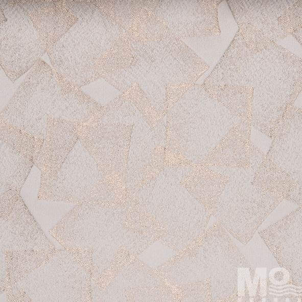Moreen Peach Fabric - 106877