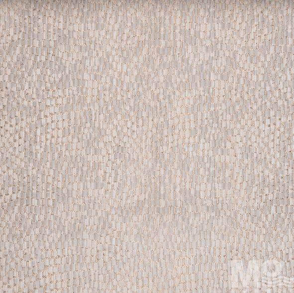 Canque Brown Fabric - 106879