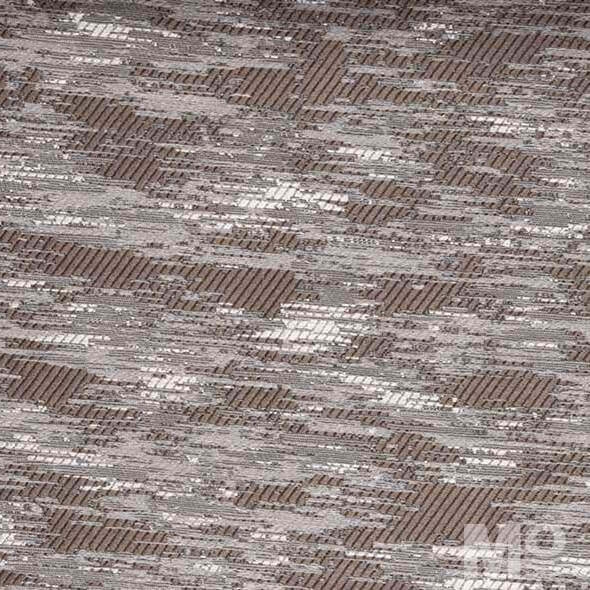 Silkaline Light Brown Fabric - 106885
