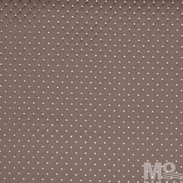 Tabaret Brown Fabric - 106886