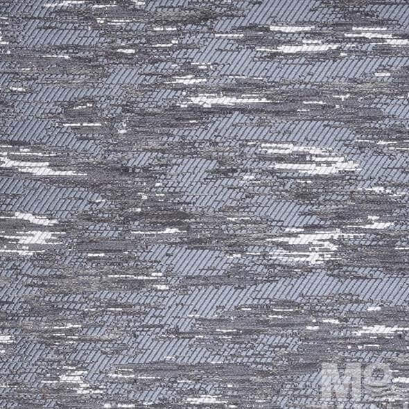 Silkaline Navy Blue Fabric - 106917