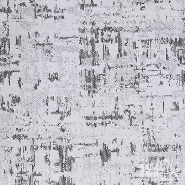 Polished Grey Fabric - 107143