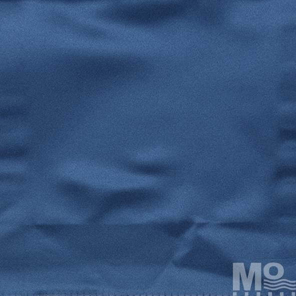 Flannel Blue Fabric - 107162