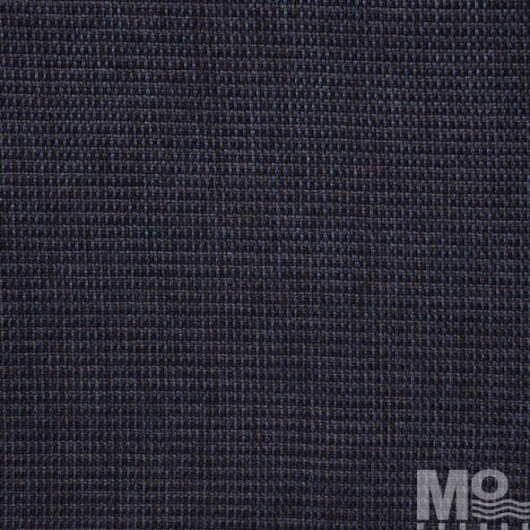 Flannel Navy Fabric - 107166