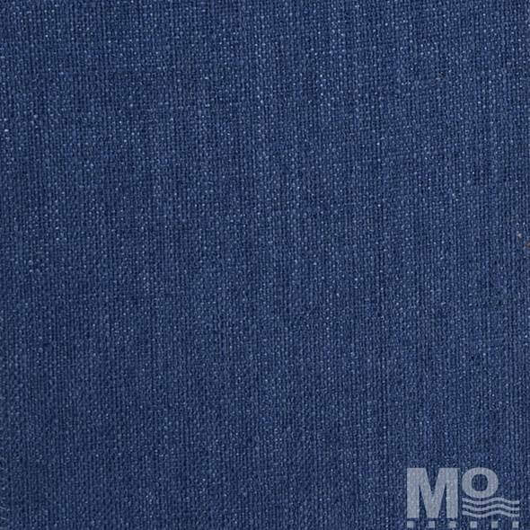 Flannelette Blue Fabric - 107168