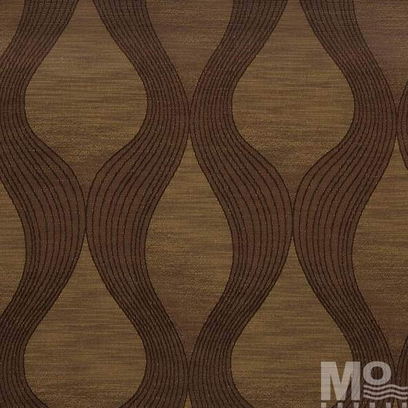Siluetti Brown Fabric - 107451