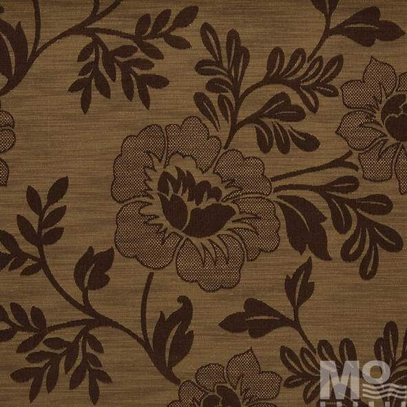 Letto Brown Fabric - 107453
