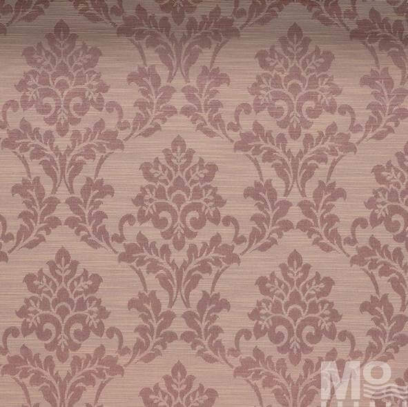 Orkanen Pink Fabric - 107455