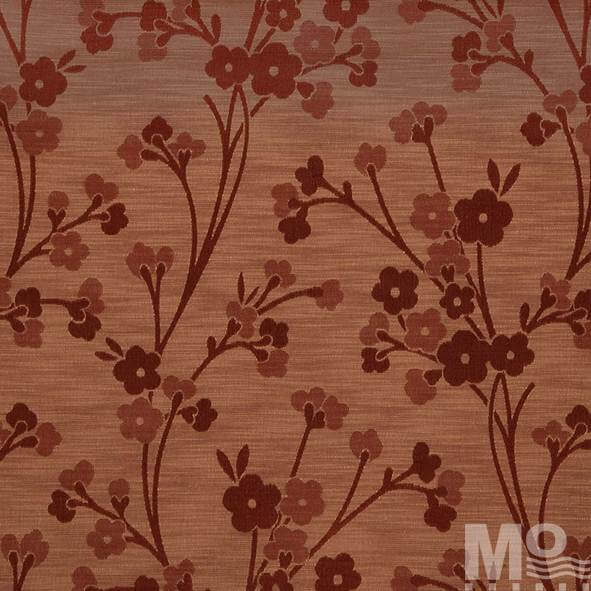 Noppo Red Fabric - 107473