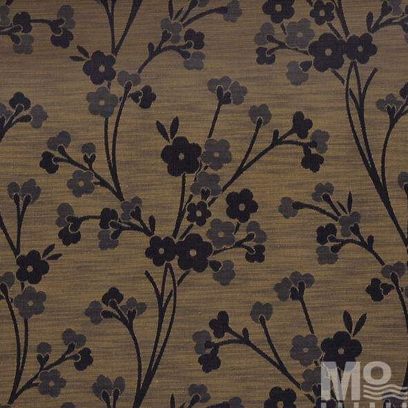 Noppo Blue Fabric - 107477