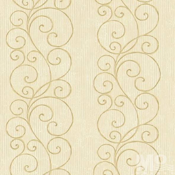 Fiore Gold Wallpaper - 15417