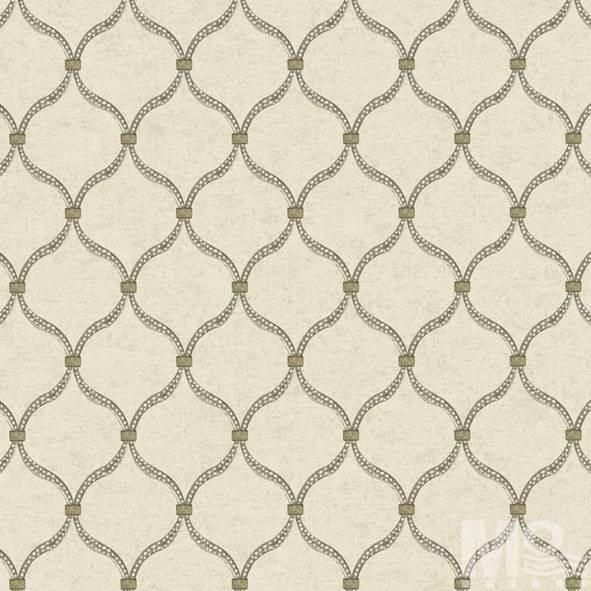 Dropping line Beige Wallpaper - 15486