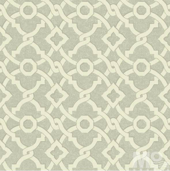 Geometrique Beige Wallpaper - 15496