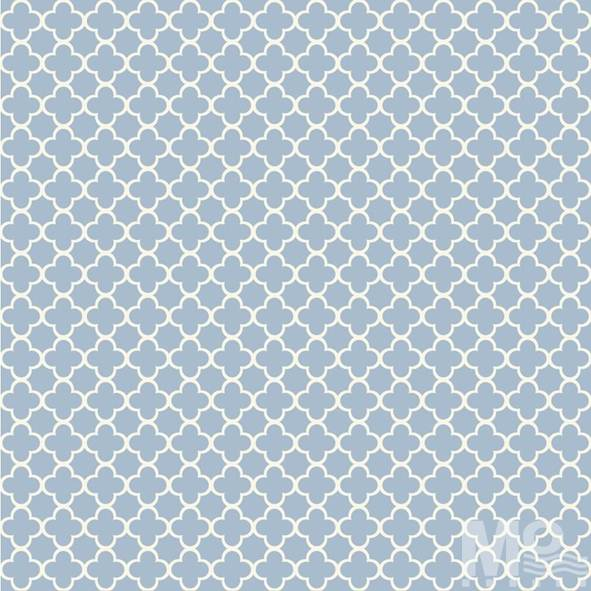 Weinig Blue Wallpaper - 15607