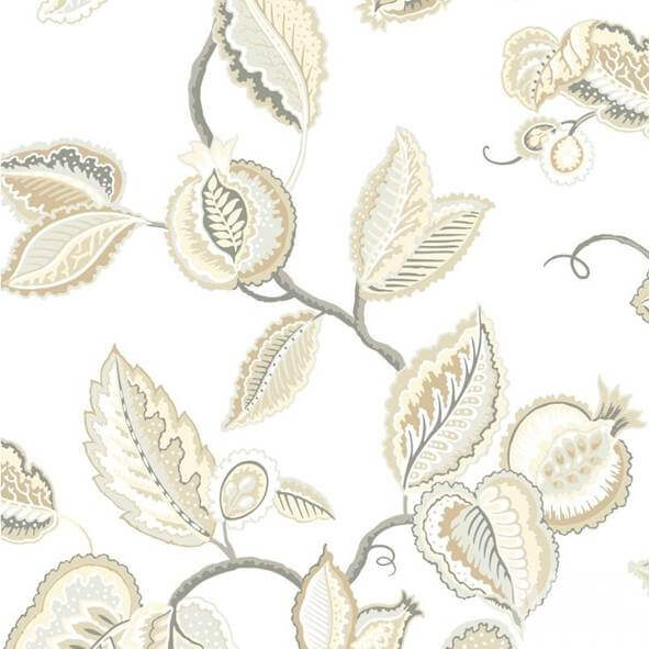 Semilla Beige Wallpaper - 15625