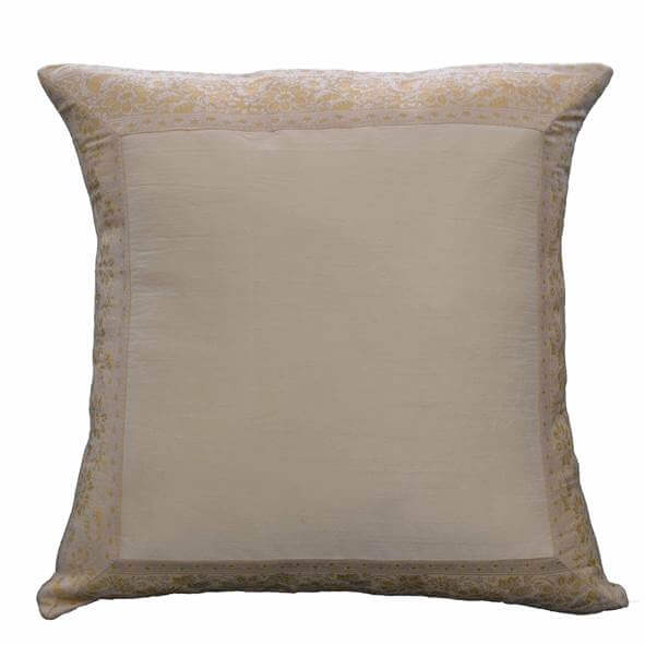 Brocade Cushion Cover - 30685