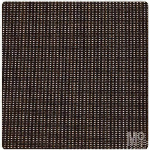 Dark Brown Table Mat - 34249