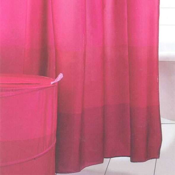Fuchsia Shower Curtain - 34439