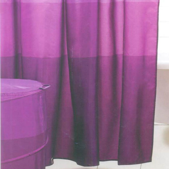 Mauve Shower Curtain - 34441