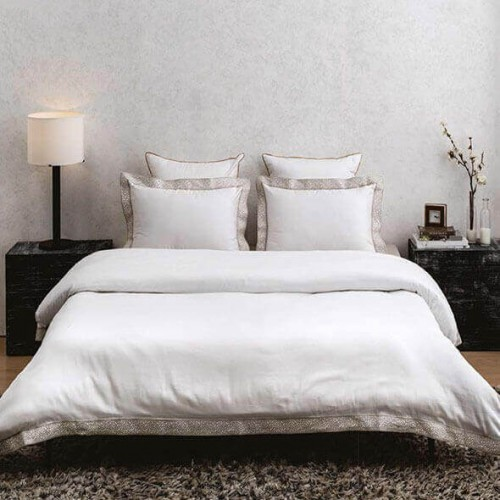 Elite Dove Bedsheet-38718