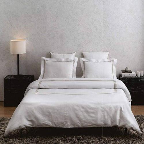 Elissa Silver Bedsheet-38738