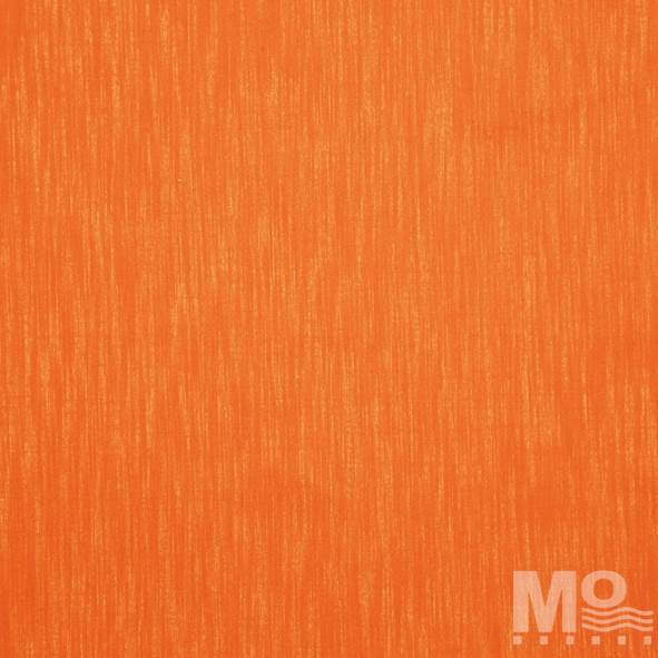 Woven Orange Fabric - 51504