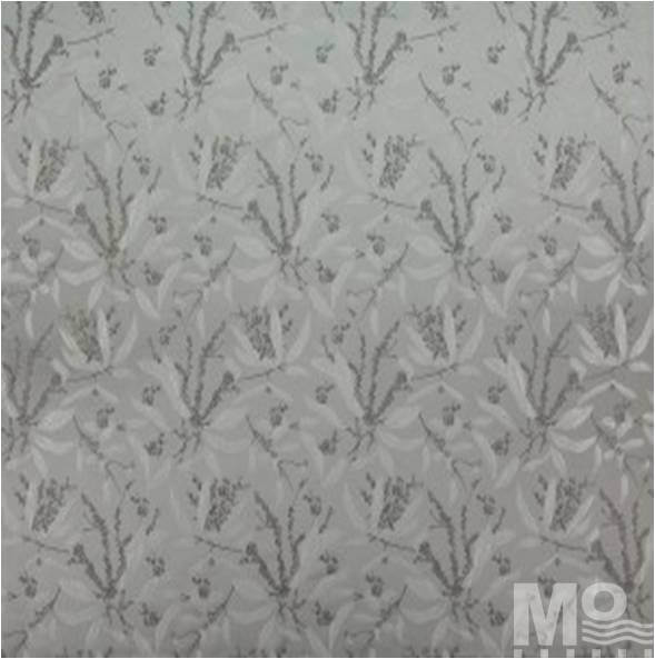 Armure Grey Fabric - 59745