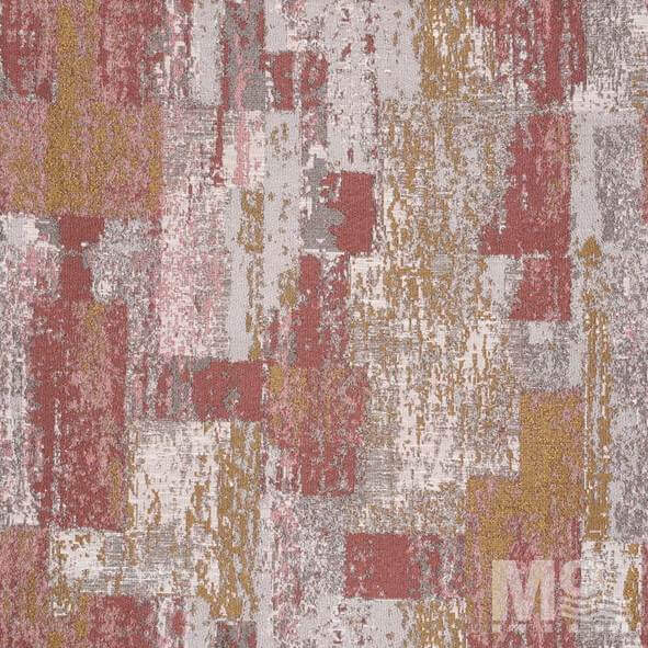 Red Lawn Fabric - 600365