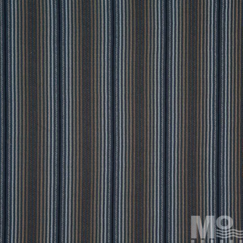 Blue Milden Fabric - 600381