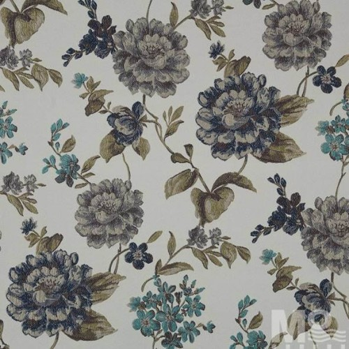 Cream Milden Fabric - 601006