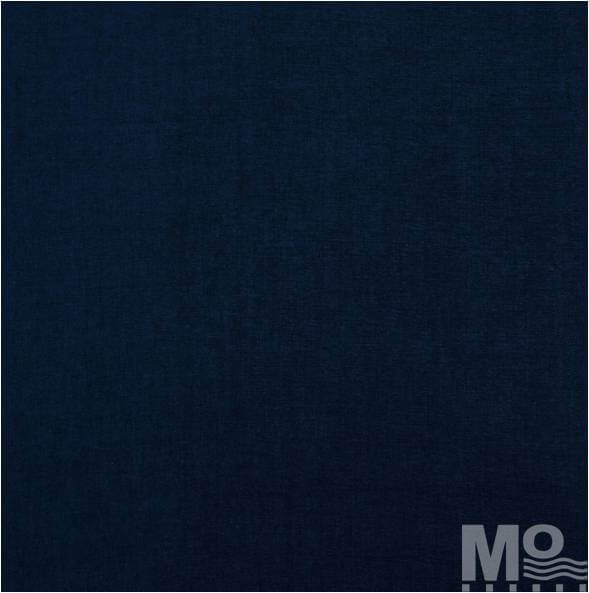 Loden Dark Navy Fabric - 601397