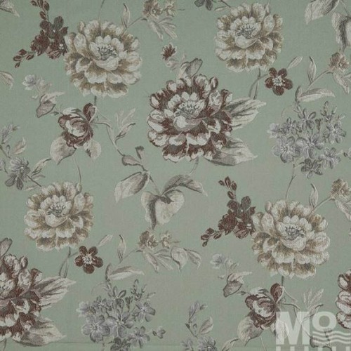 Pale Green Milden Fabric - 695004
