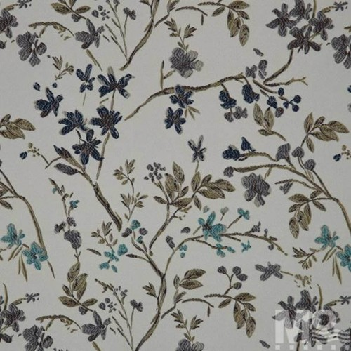 Cream Milden Fabric - 69649