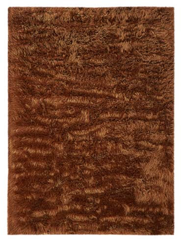 Sheepwool Brown Carpet - 700029