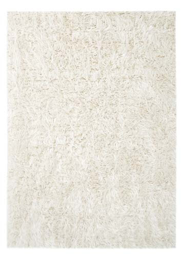 Sheepwool Cream Carpet - 78895