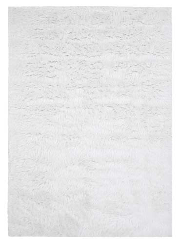 Sheepwool White Carpet - 78899