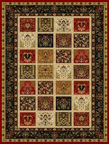 Esfahan Carpet - 79246