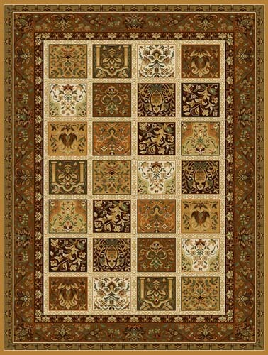 Esfahan Carpet - 79252