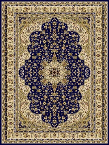 Esfahan Carpet - 79257