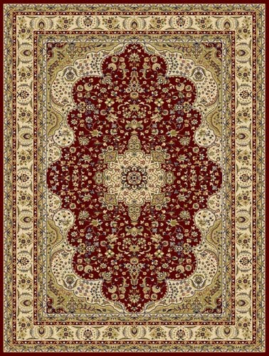 Esfahan Carpet - 79262