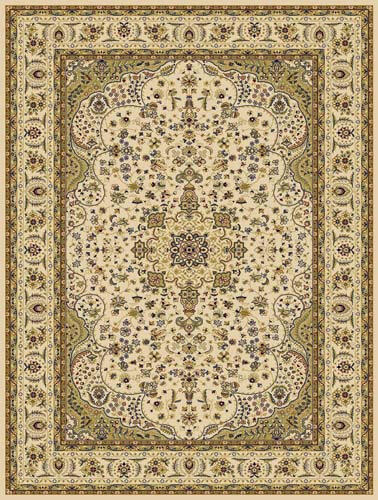 Esfahan Carpet - 79267