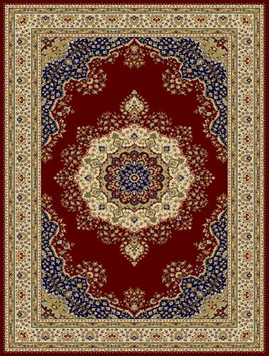 Esfahan Carpet - 79287