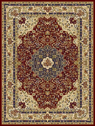 Esfahan Carpet - 79292