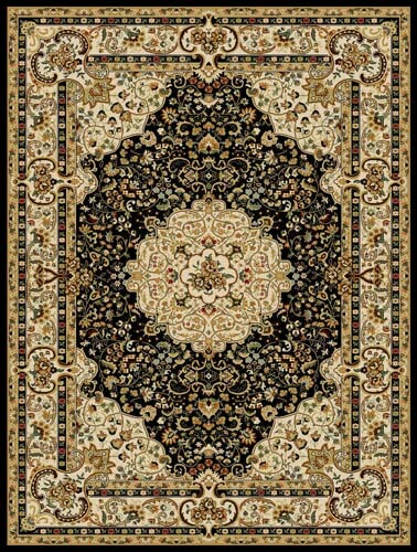 Esfahan Carpet - 79303