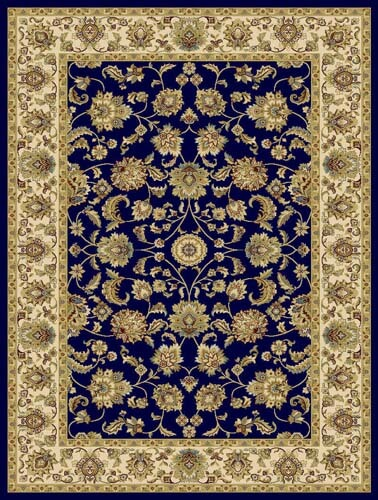 Esfahan Carpet - 79309