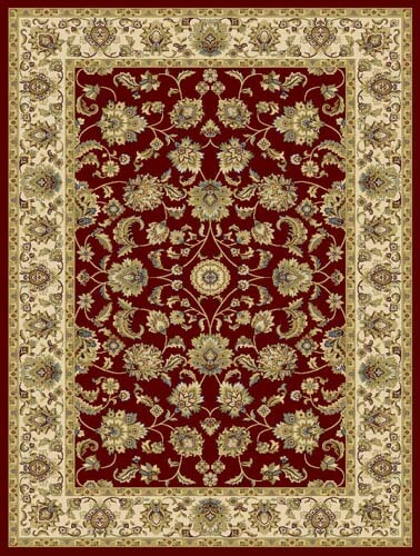 Esfahan Carpet - 79319